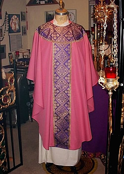 Western Vestments